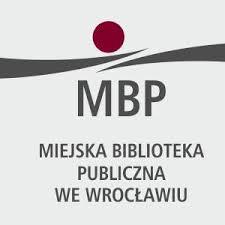 logo biblioteki we Wrocławiu