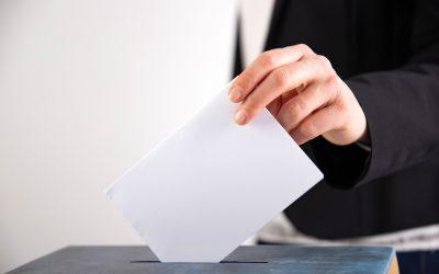 Głosowanie uchwał online
